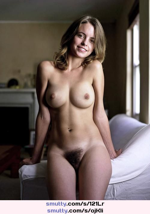 #hairypussy#greatbody#smiler