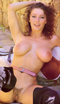 baker Playboy playmate nude marina