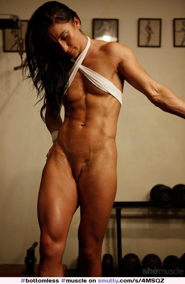 Teen dana biceps nude pic