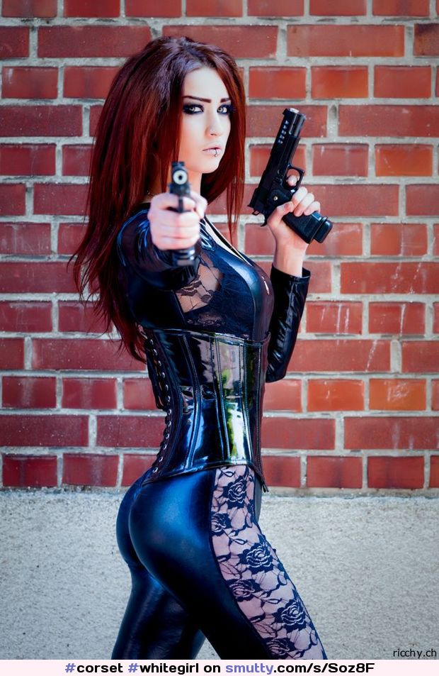 #WhiteGirl