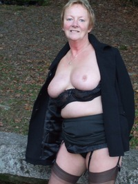 Grannyflash