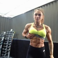 #nonnude #fit #athletic #hardbody #abs #ManonVerge #AnimatedGif #animated #gif