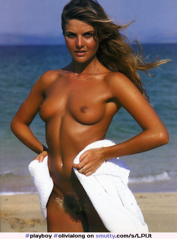 #OliviaLong #fit #tanned #smalltits #hairypussy #fullbush #hairy #vintage #beach #Beautiful