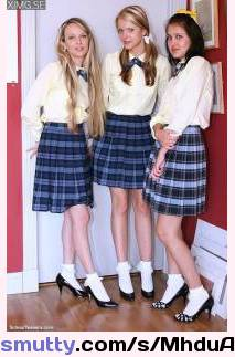 ageplay #nonnude #whichone #middle #wanktastic #wannafuckher #whichone #chooseone #pickone #whichonefirst #group #choices #1 #schoolgirl #sc