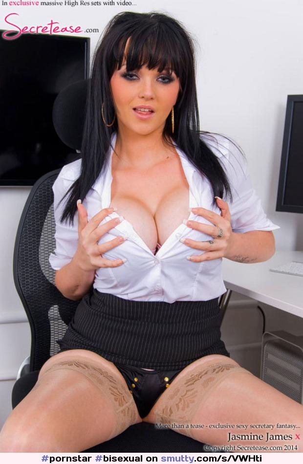 Jasmine james office