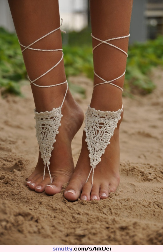 #feetfetish #foot #barefoot #beachgirl