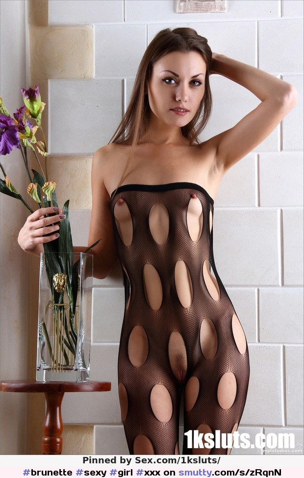 Супер прозрачное платье порно фото