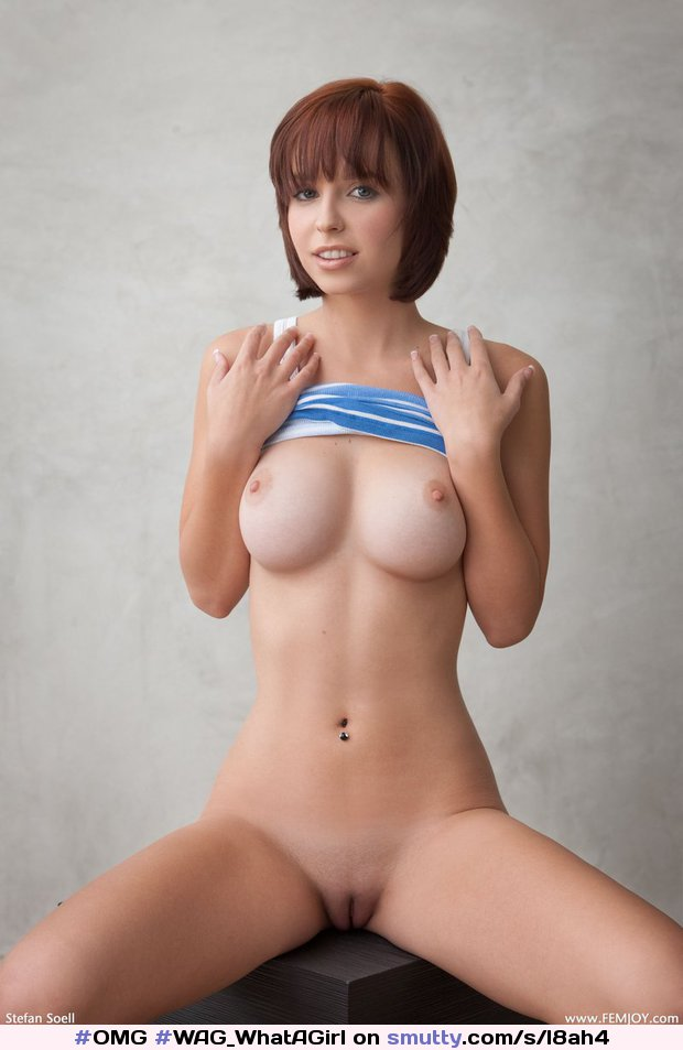 #OMG #WAG_WhatAGirl #sexy #PureNudes #boobs #shaved #wideopen #NothingInside #pussy #NoClothes #FuckMePose #irresistible