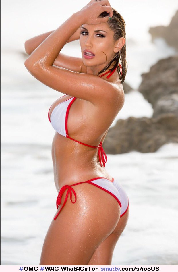 August Ames 3