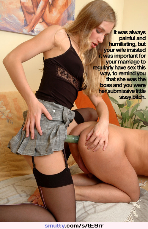 This Husband domination jill See