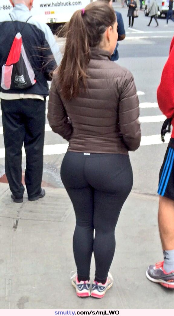 Sexy Thick Butt