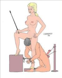 cbt-cartoon-bondage
