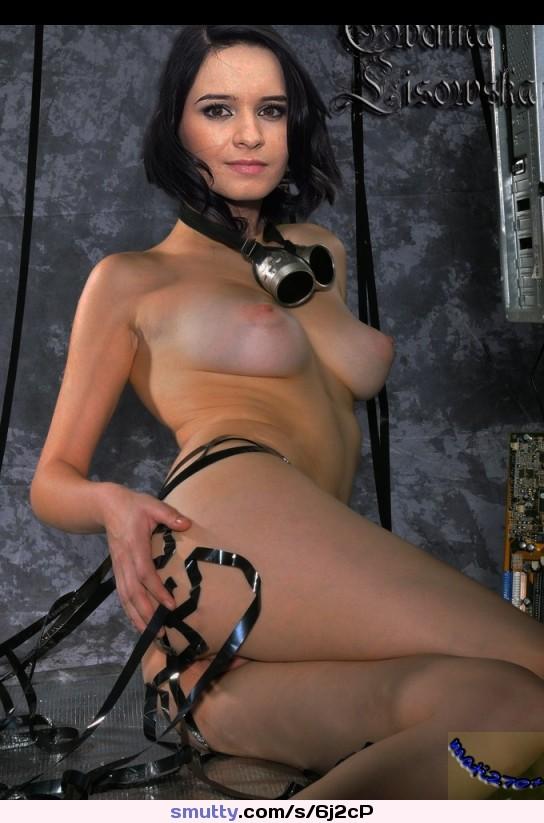 Ewelina Lisowska Nude