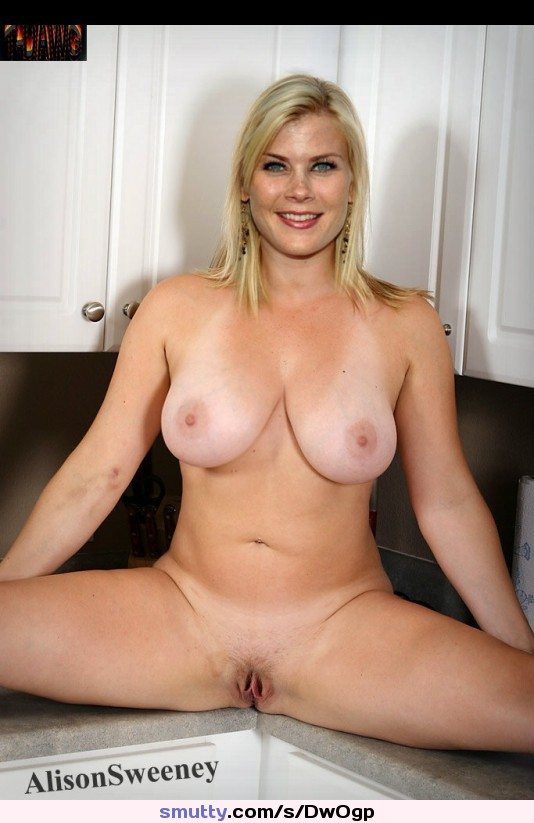 Phrase removed alison sweeney nude