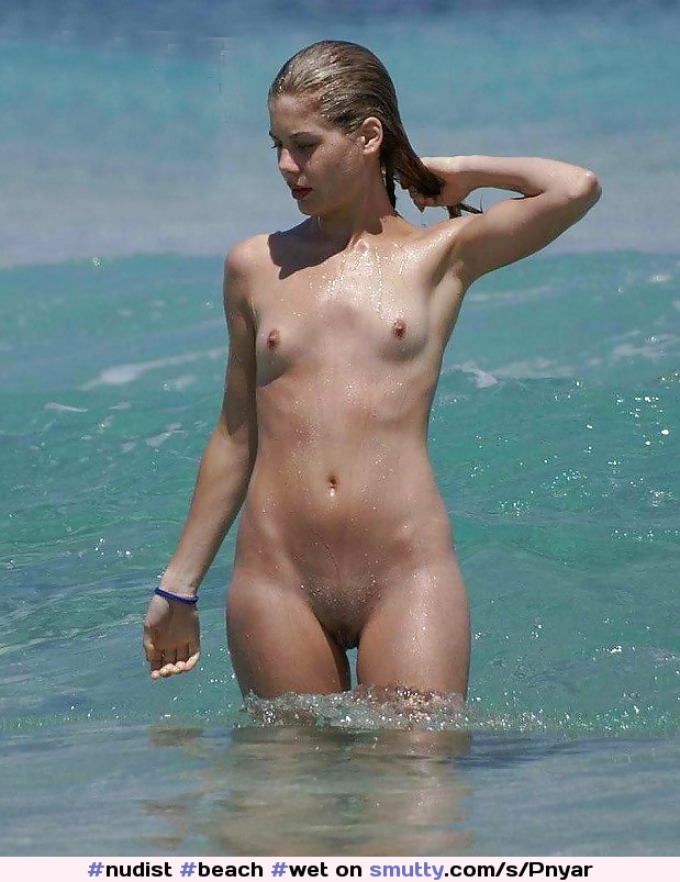 Have Wet babes swimmung naked idea