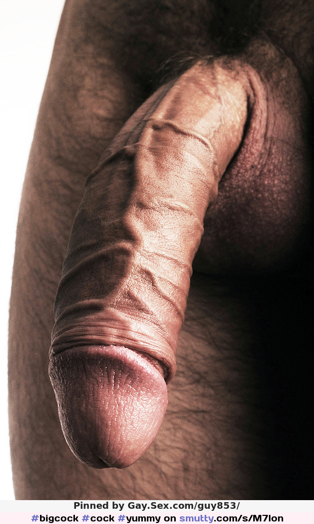 Cock in black ass