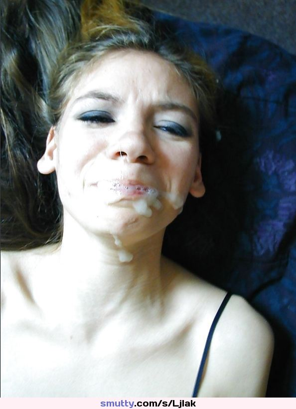 And oral unwanted facial vids mmf threesome