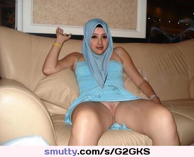 Muslim Pussy