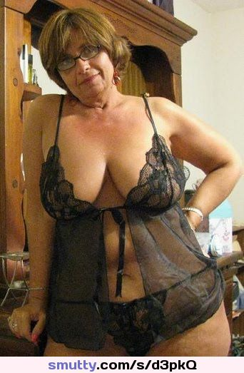 milf nightdress