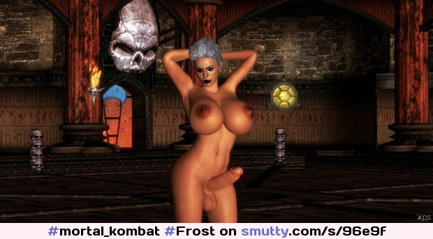 """Unmasked And Default Version ""! 