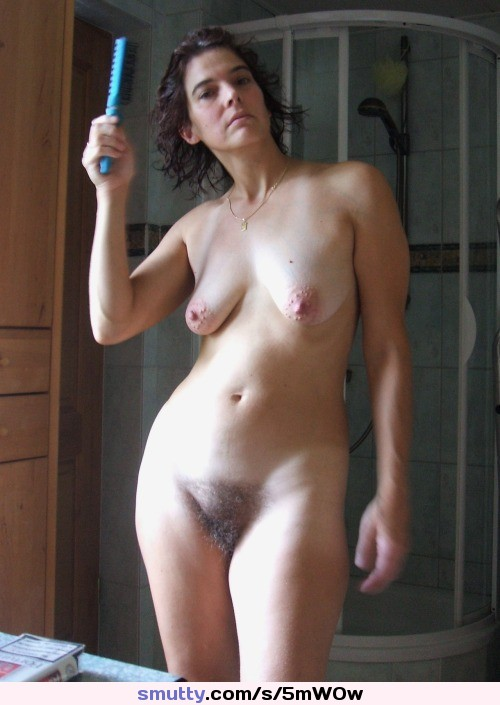hairy wives Amateur