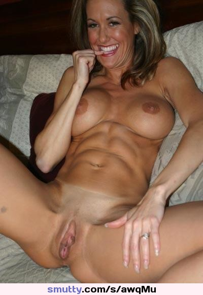 Homemade horny milf