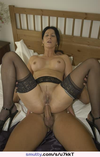 Smutty wife