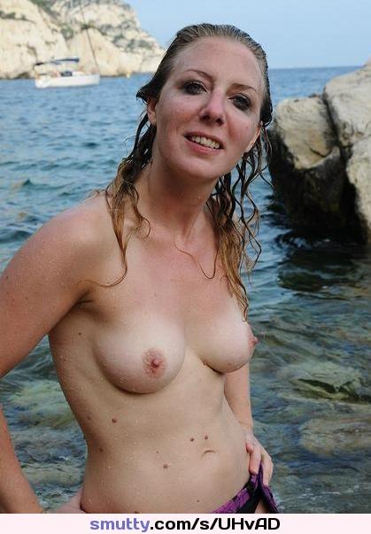 made Nude boob home