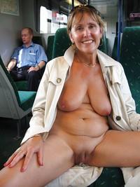 Free mature pussy train pix