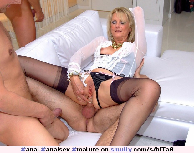 Russian Mature Mom Fuck Son