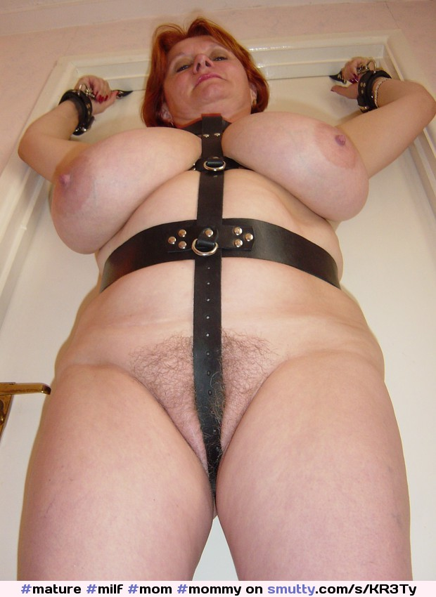 pussy bondage humiliation Mature