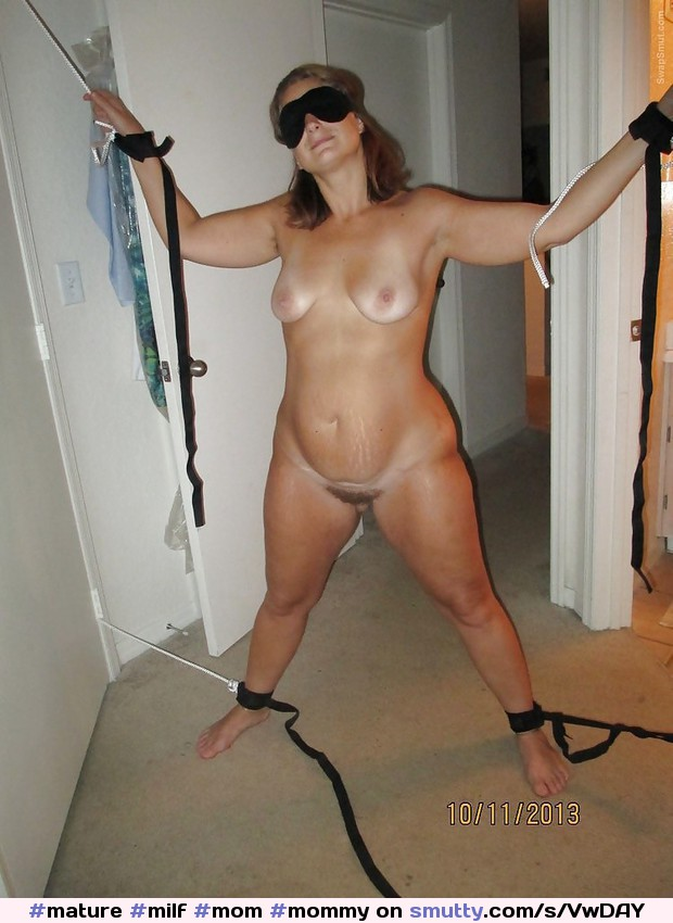 Blonde Mature bdsm wives