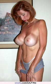 Agree with Mature redhead topless interesting