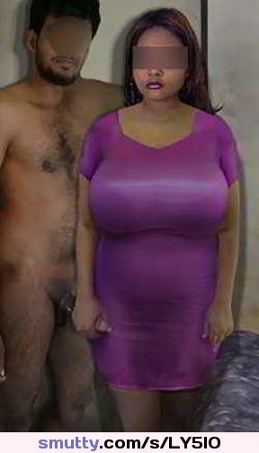 Indian big boob slut