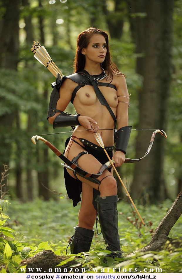 Nude pics of sexy female hunters, sexting real nude