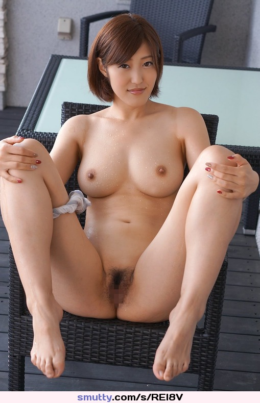 Nude gallery Short sexy hair styles for women