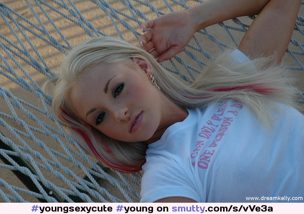 #youngsexycute