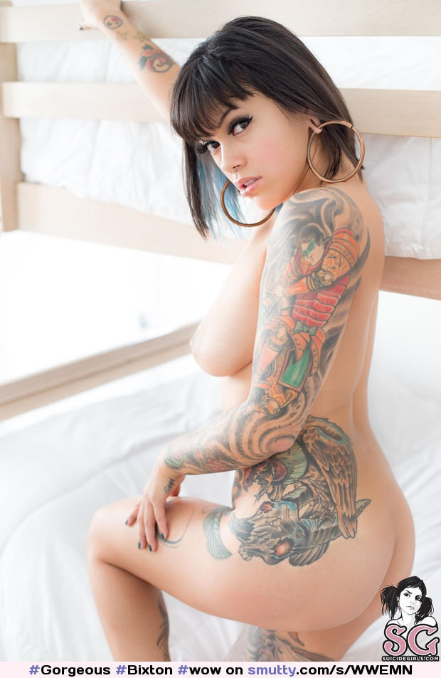 Bixton #Gorgeous#Bixton#wow#hot#Sexy#babe#ALT#Sultry#Cute#Amazing#Solo#Tease#Hottie#Temptress#Stunning#Tempting#SuicideGirls#Hotness#Beauty