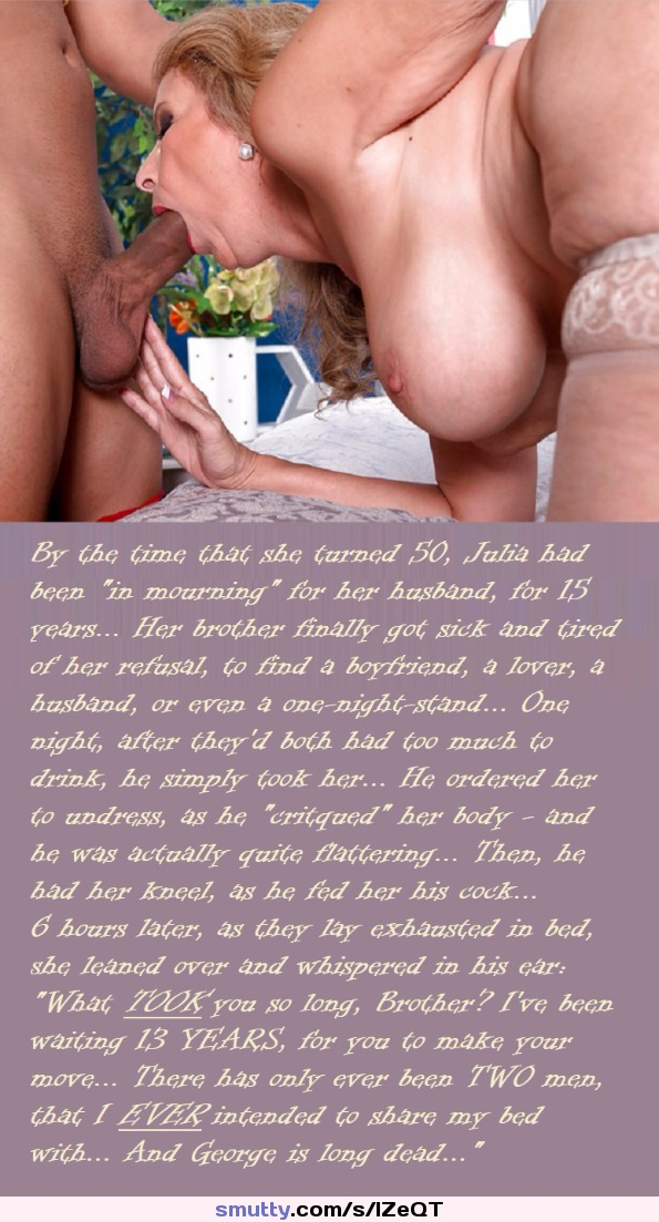 #mature, #incest, #sister, #taboo, #siblings, #NeverTooLate