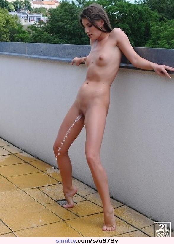 Frauenarsch Nackt