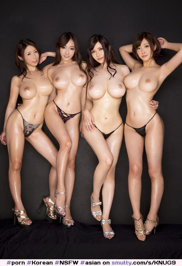 Hot asian por