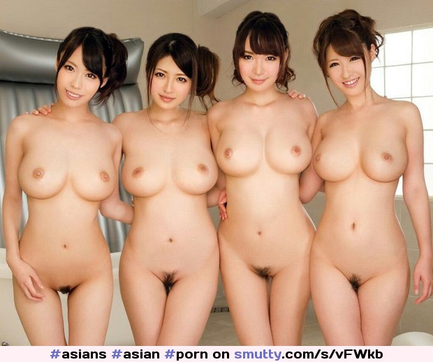 Japanese men eat food off a naked girl