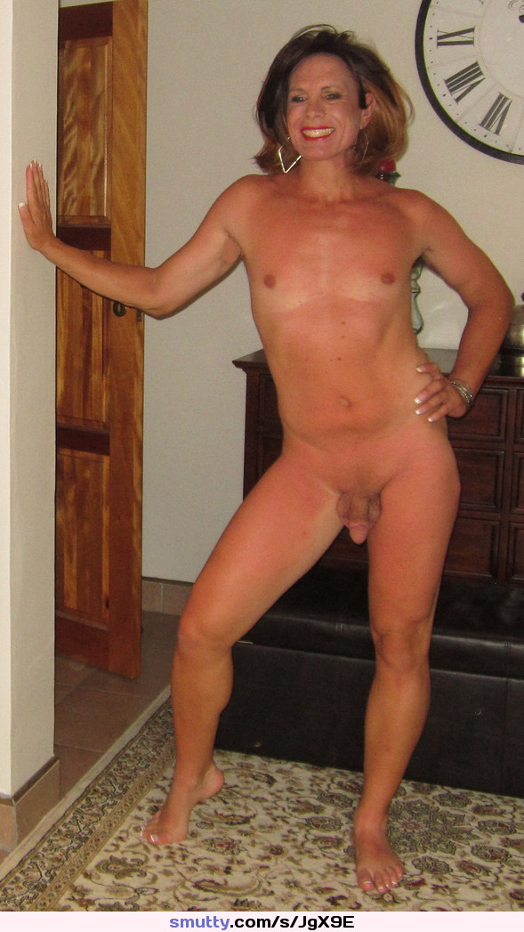 mature shemale Nude