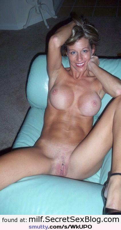 Ideal Naked Milf Brunette Pictures