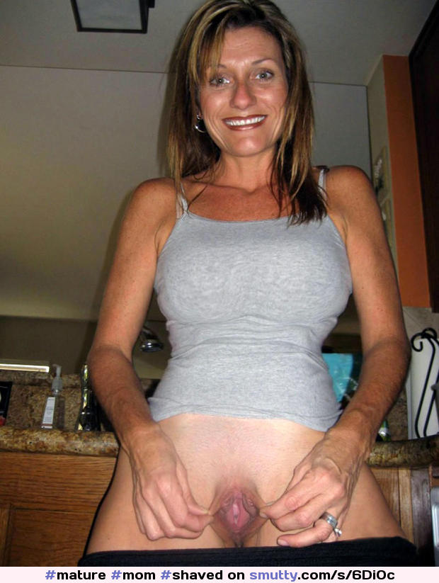 Momw atches her son masturbate