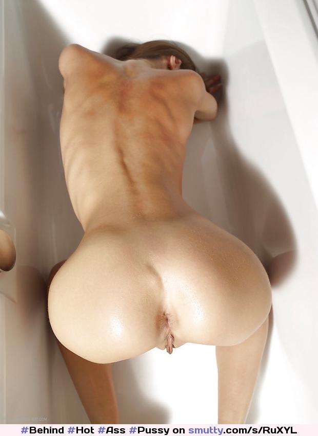 Girl skinny ass — photo 13