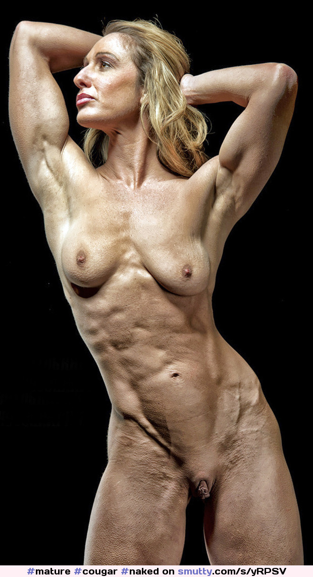 Sexy female bodybuilders nude naked female muscle pics photos