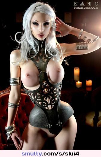 Kato steamgirl nude