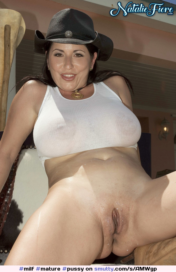 Milf Pussy Shaved