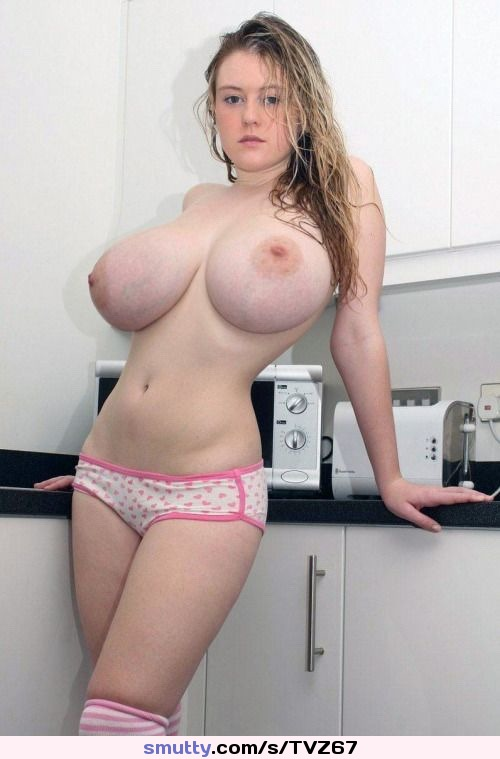Skinny With Big Tits Porn